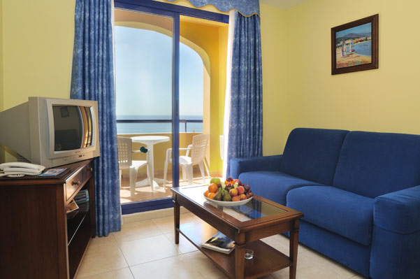 Vistamar Aparthotel (costa Del Sol)