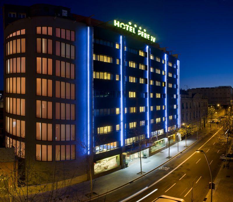 HOTEL SALLES PERE IV