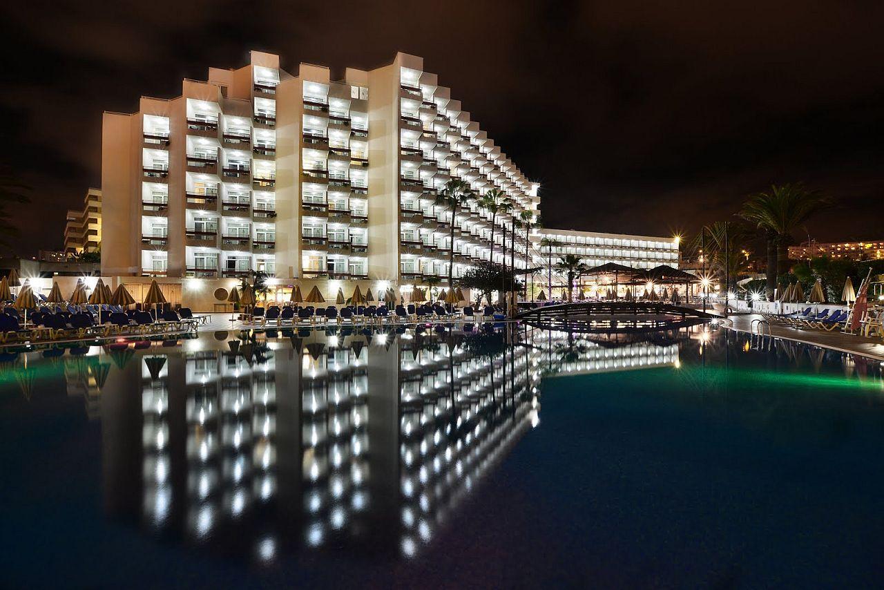 TROYA ALEXANDRE HOTELS