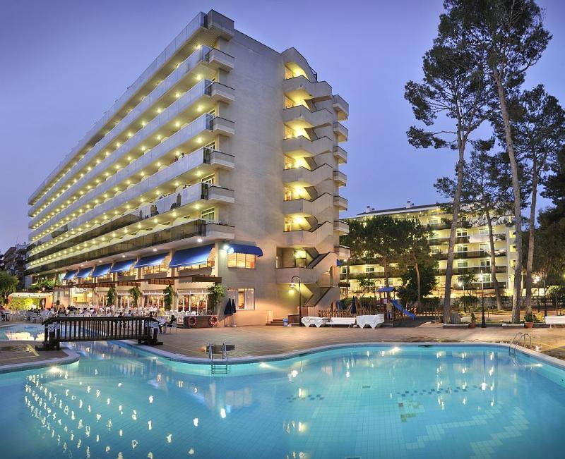 Marinada Hotel
