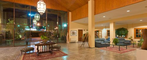 HOTEL ALHAURIN GOLF