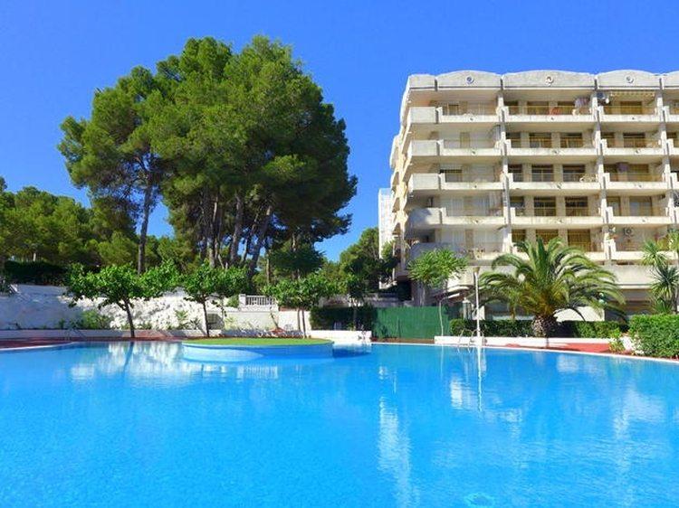 Apartamentos Cataluña 92