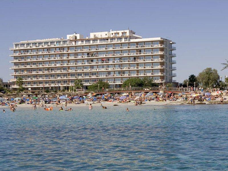 Hotel Apartmentos Playa Moreia,