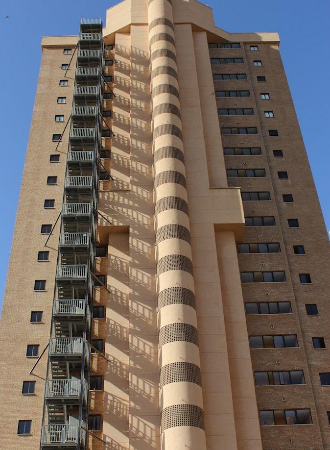 Vistamar Apartments en Benidorm