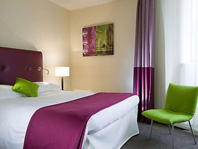 Hoteles baratos en Montparnasse