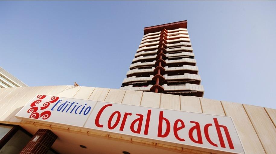 Coral Beach Apts.