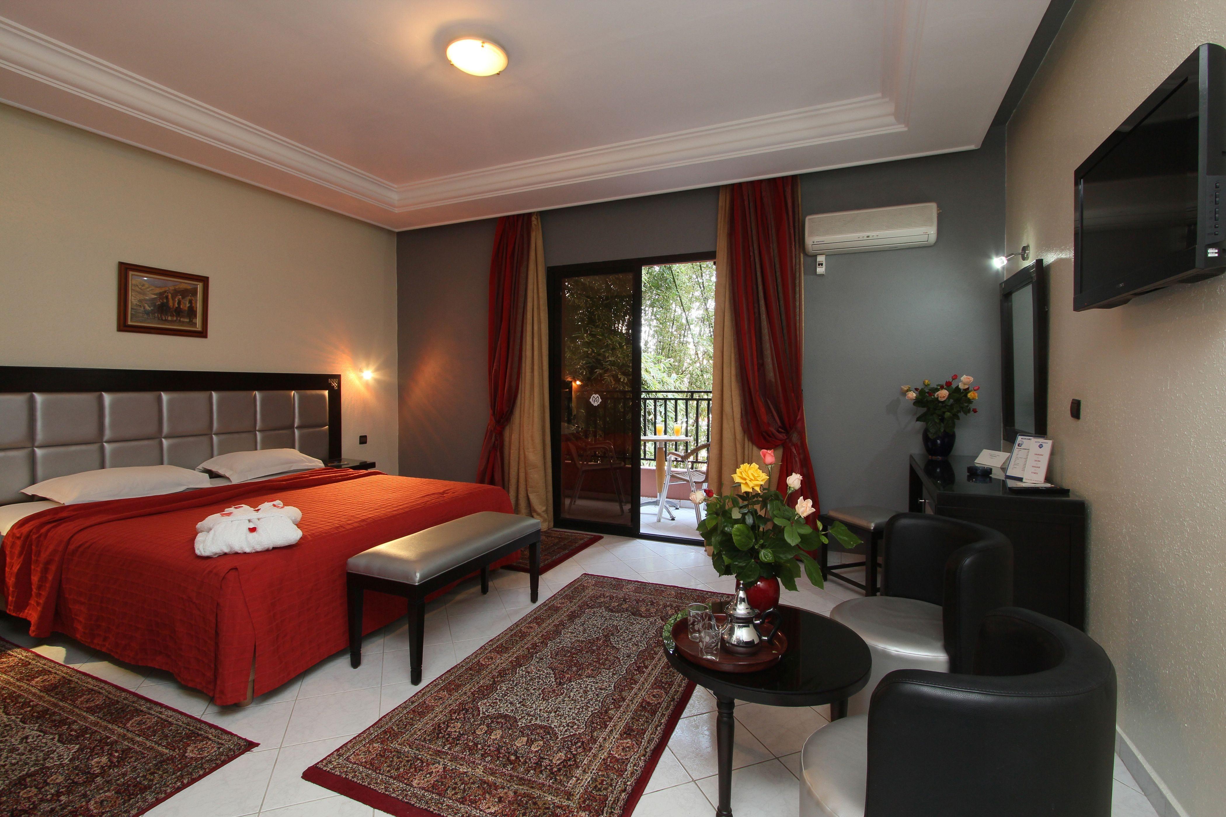 HOTEL MERIEM