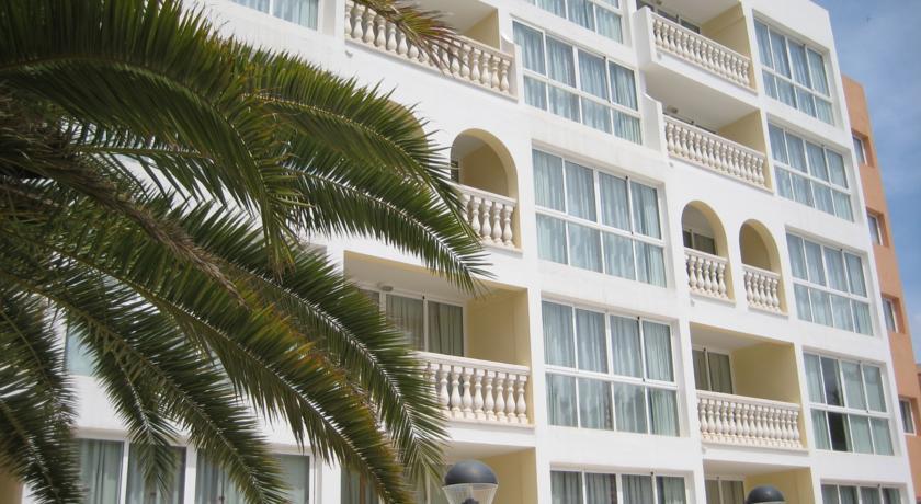 Aparthotel Reco Des Sol Ibiza