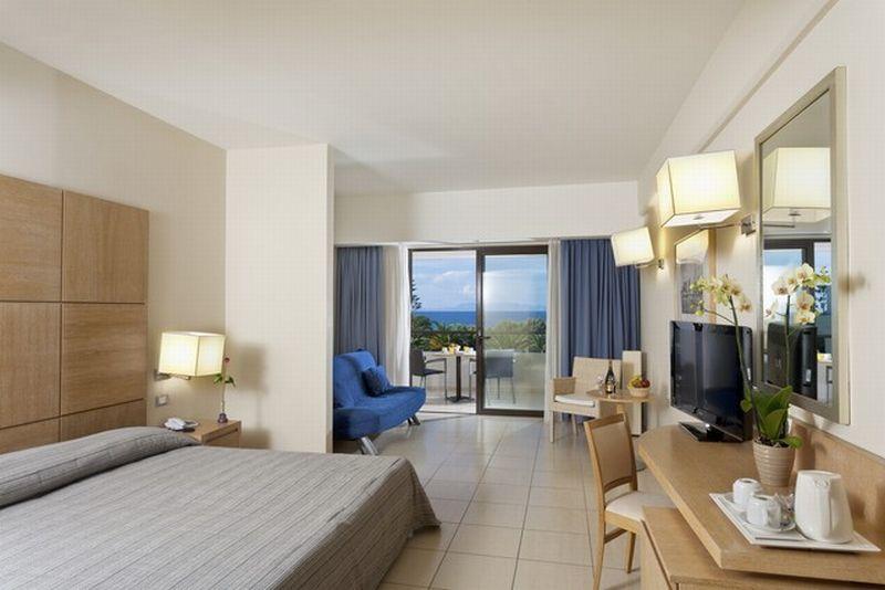 HOTEL D ANDREA MARE BEACH