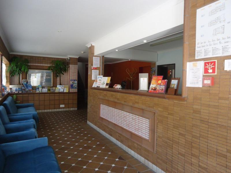 Hotel Torre Velha,
