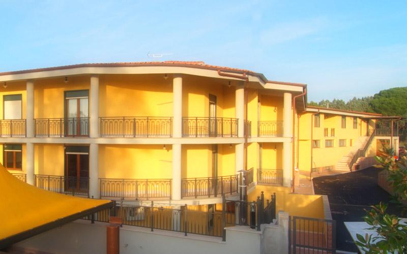 Costa Hotel Centro Bodrum