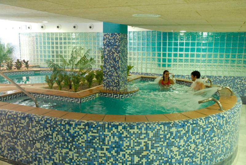 Almunecar Playa Spa Hotel