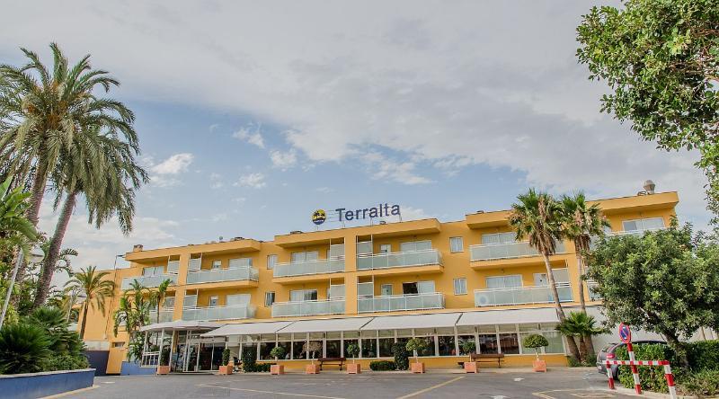 Terralta Aparthotel