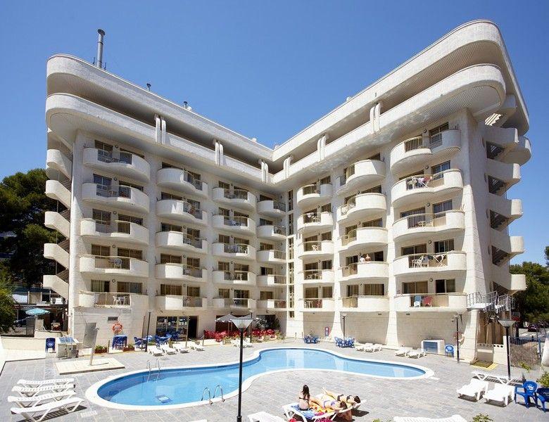 Salou Beach Hotel By Pierre Et Vacances.