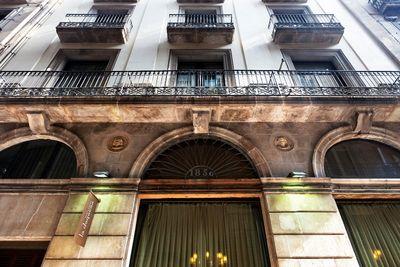 HOTEL DUQUESA CARDONA