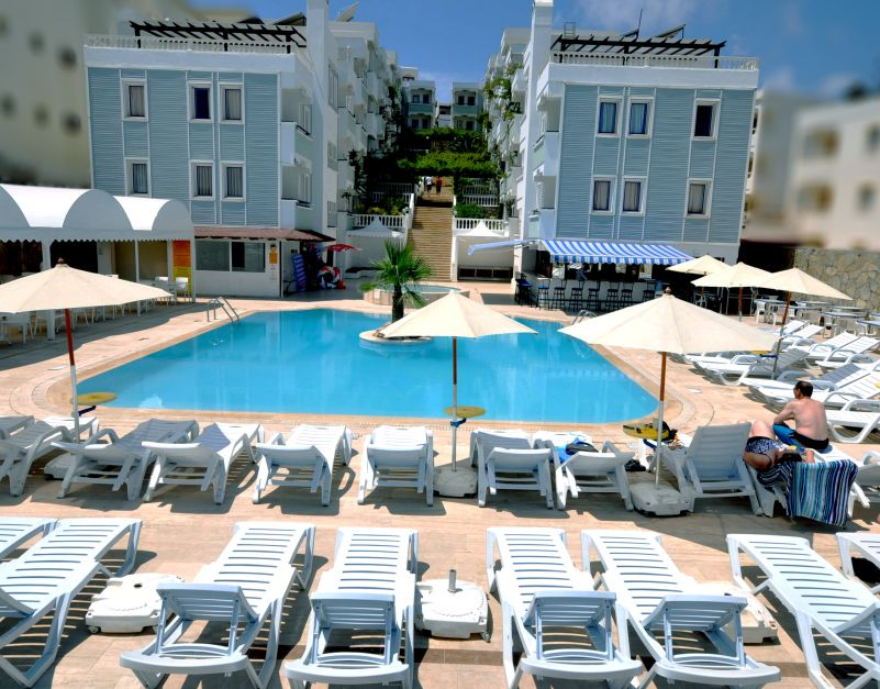 Smart Holiday Hotel Bodrum