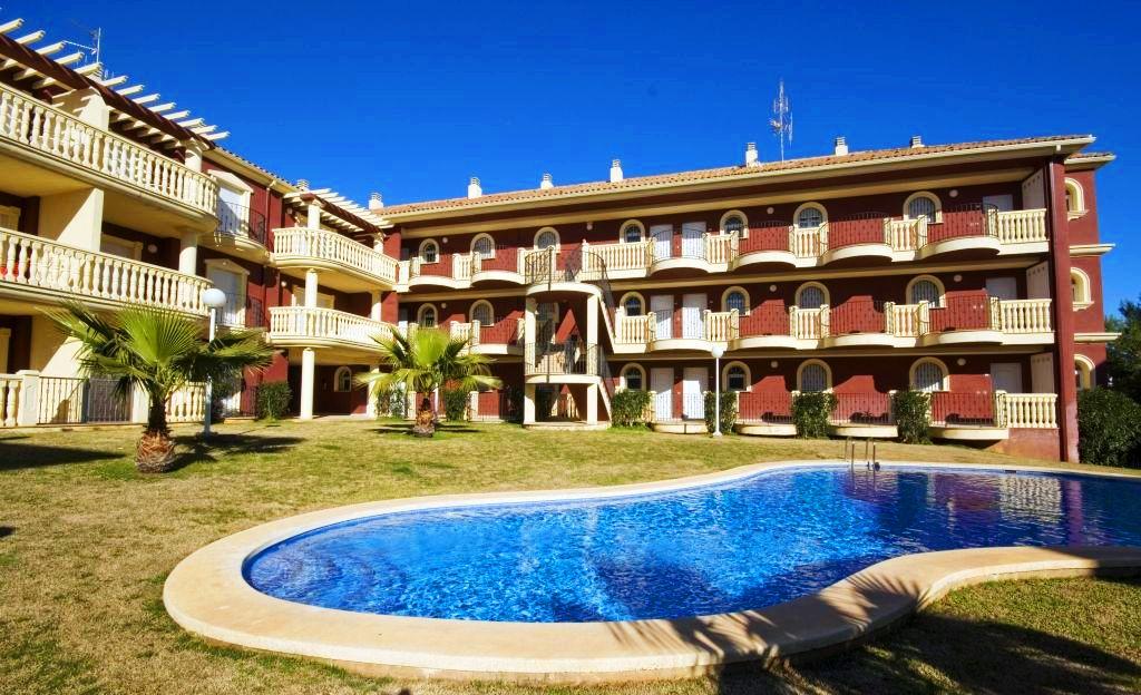 Apartamento Madeira Casa Azahar