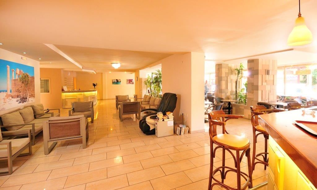 Carina Hotel Rhodes