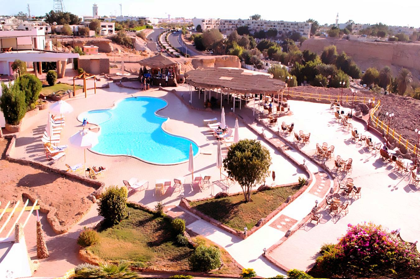HOTEL BETTER LIFE AIDA RESORT