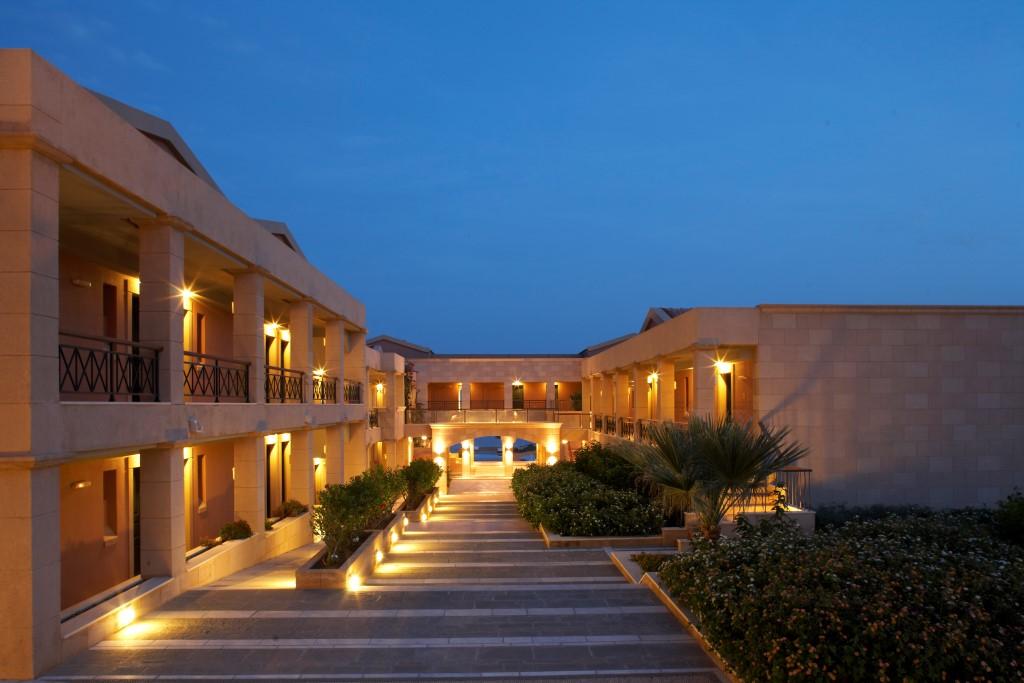 Mitsis Lindos Memories Resort Hotel Hotel Costa Dorada