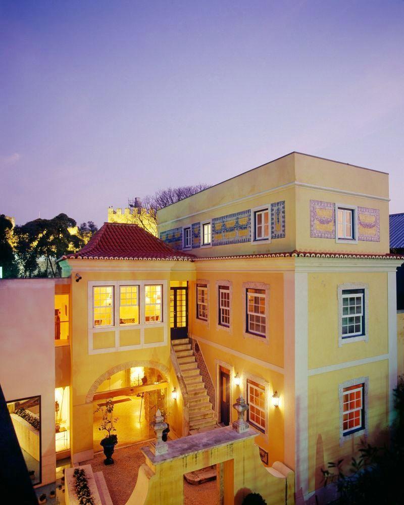SOLAR DO CASTELO HOTEL