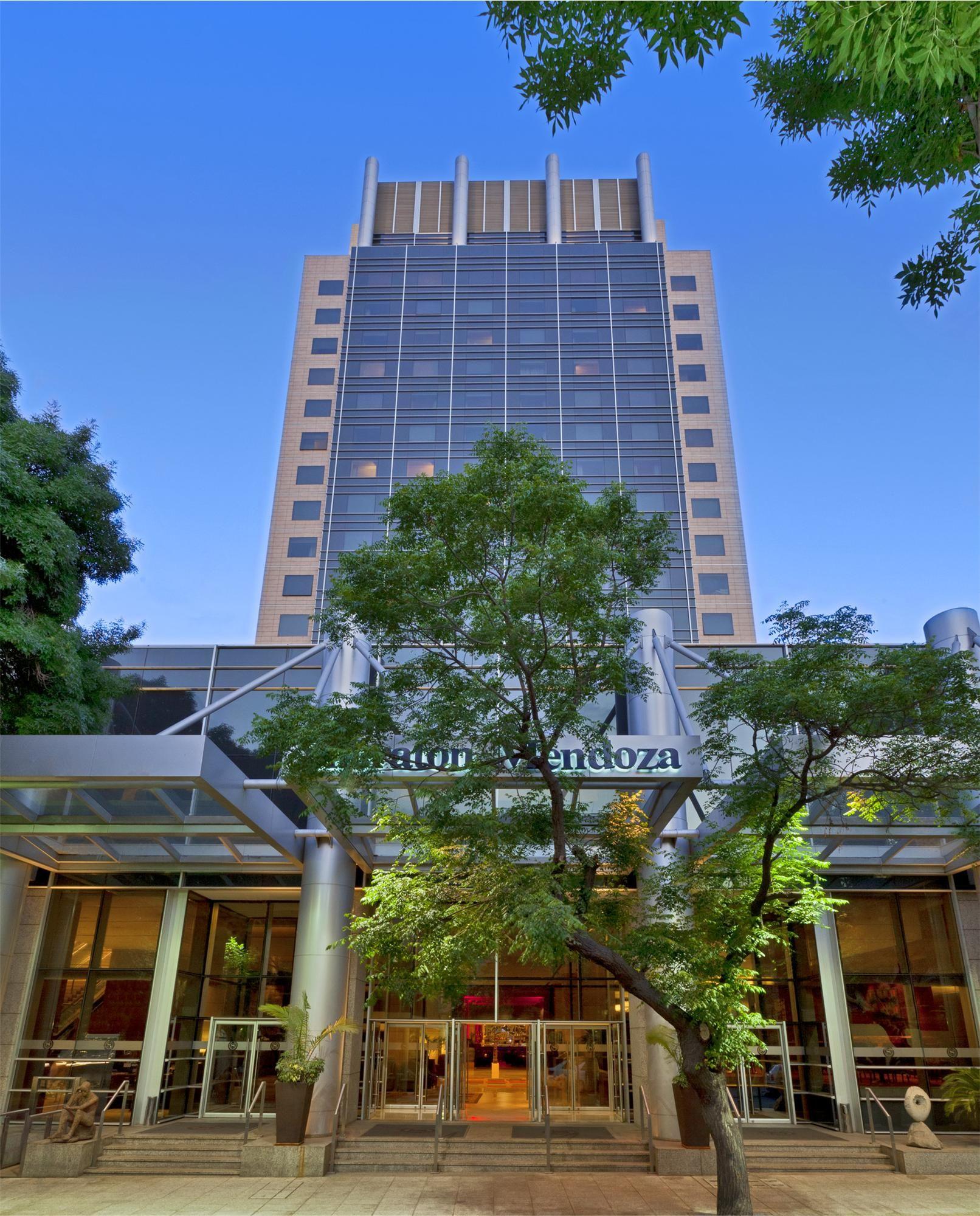 Guest-Incoming.com - HOTEL SHERATON MENDOZA