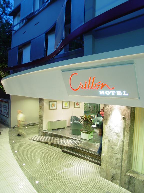 Guest-Incoming.com - HOTEL CRILLON MENDOZA