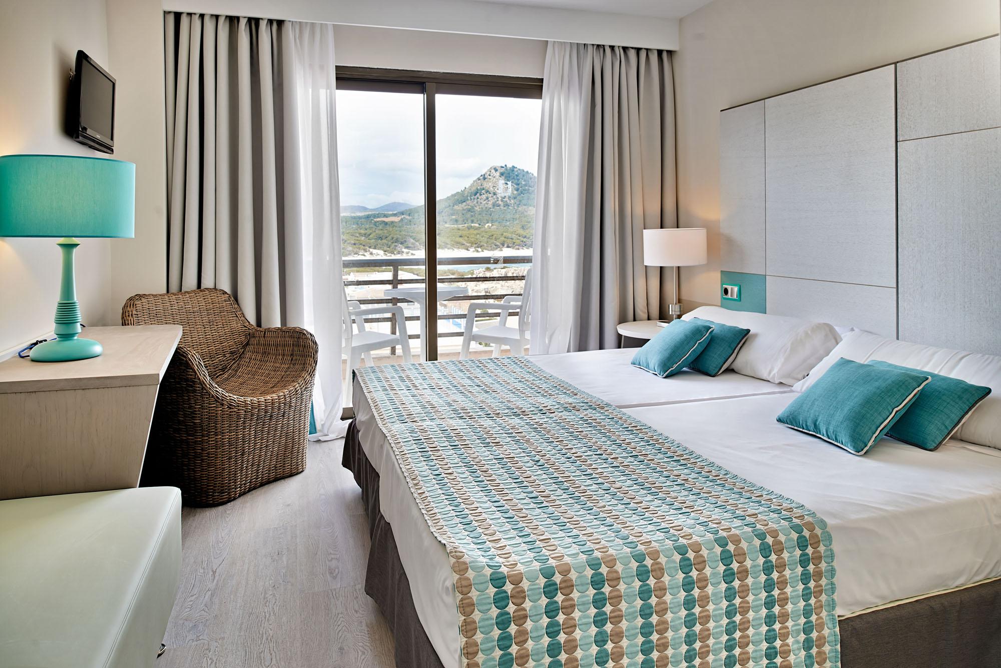 VINCCI BOSC DE MAR (EX HOTEL LUX)