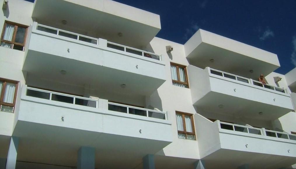 Solana Pto Apartamentos