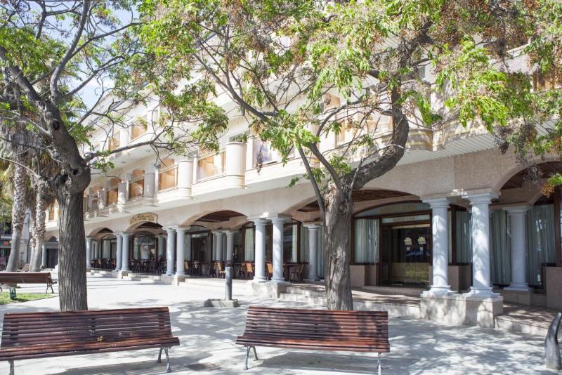 Hotel Sorra D'or Beach Club
