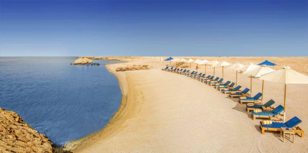 HotelResta Club Marina View Port Ghalib