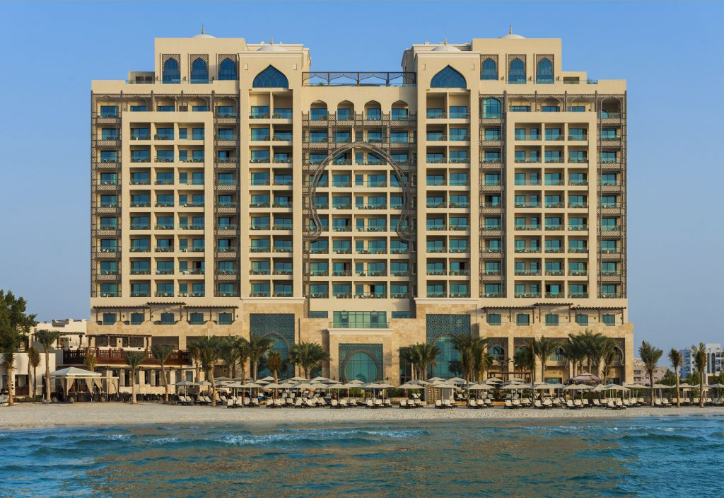 The Ajman Saray  A Luxury Collection Resort