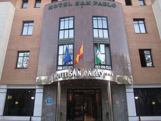Hotel San Pablo,