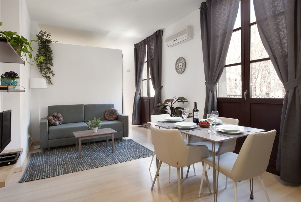 Nº 49 - THE STREETS APARTMENTS BARCELONA