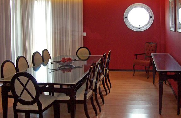 AMERIAN EXECUTIVE MENDOZA - hotels in Mendoza