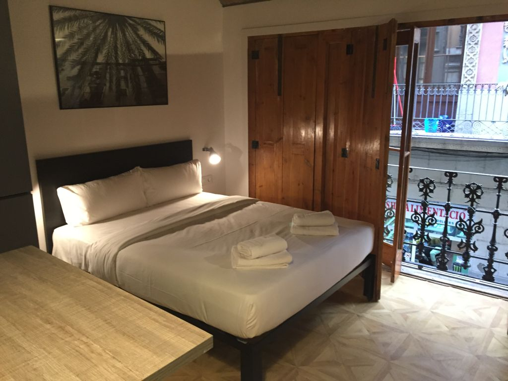 Nº 18 - THE STREETS APARTMENTS BARCELONA