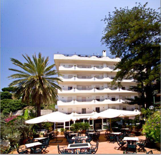 Hotel delle Palme,