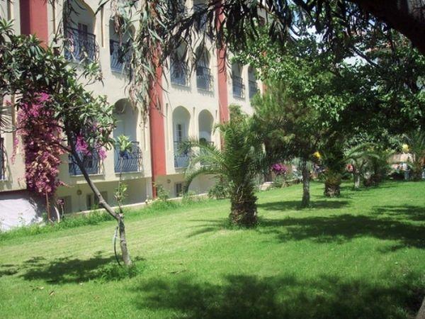 Grand Villa Sol Hotel And Apart