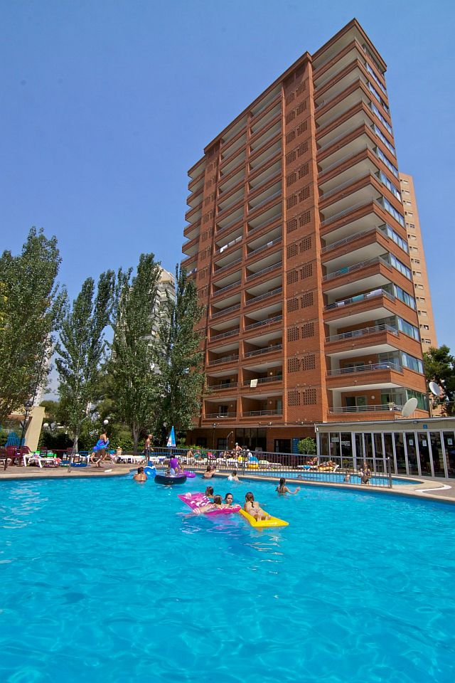 Levante Club Resort (levante Club Apartamentos)