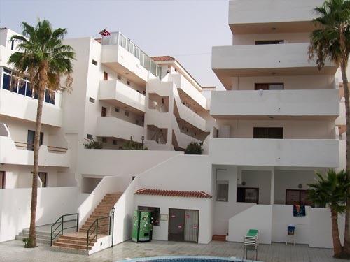 Apartments PARQUE CATTLEYA