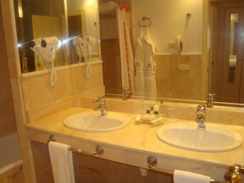 LOS MONTEROS MARBELLA HOTEL AND SPA