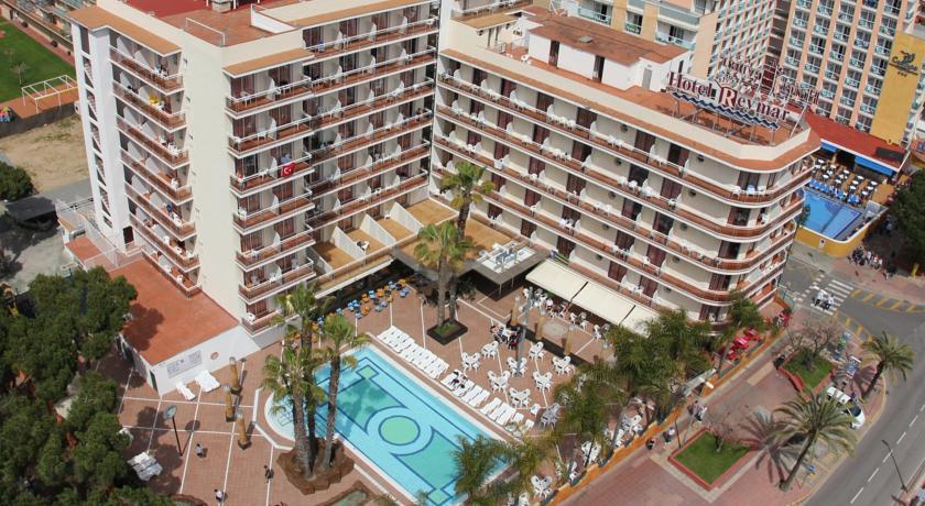 Hotel Reymar - Malgrat