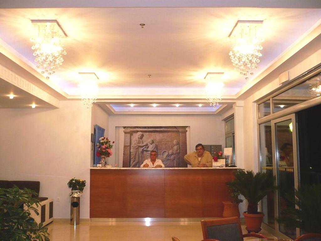 HOTEL PARTHENON