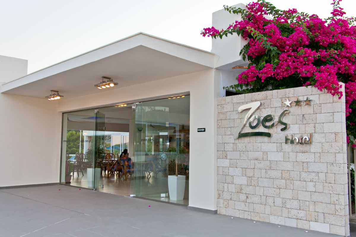 HOTEL ZOES
