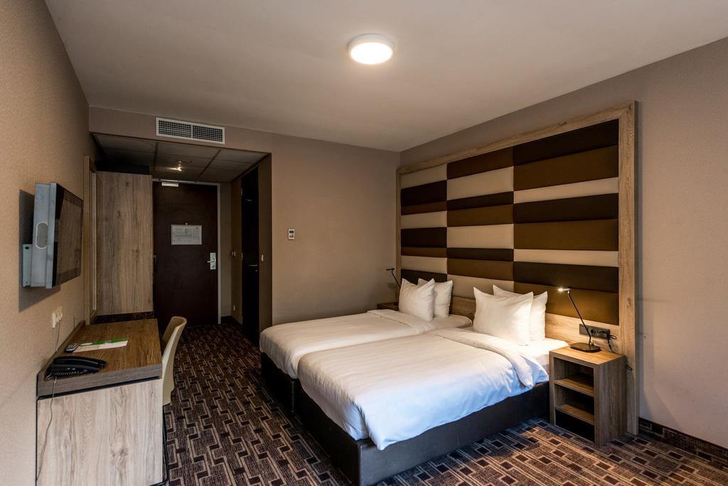 Xo Hotels Blue Square Amsterdam