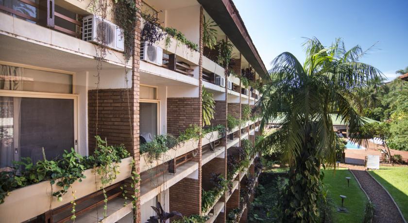 Guest-Incoming.com - ESTURION HOTEL & LODGES IGUAZU