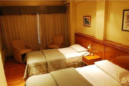 ALTEZZA APART & SUITES - hotels in Mendoza