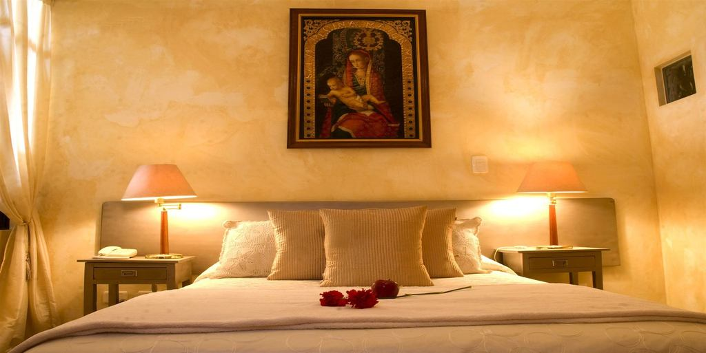 ANDEAN WINGS BOUTIQUE HOTEL - hotels in Cuzco