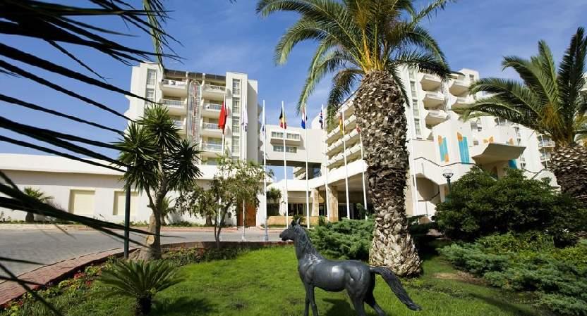 Fantasia De Luxe Hotel Kusadasi