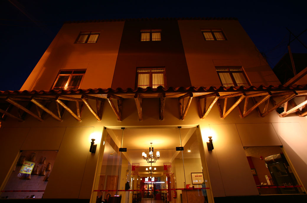 Guest-Incoming.com - CASA ANDINA CLASSIC PUNO TIKARANI